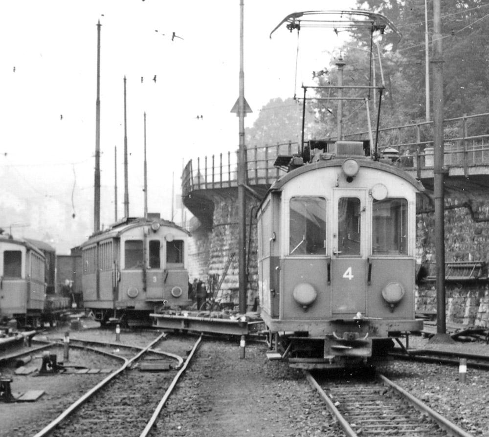 Strassenbahn Schaffhausen